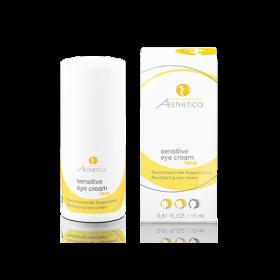 AESTHETICO sensitive eye cream