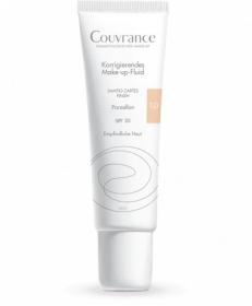 Couvrance Korrigierendes Make-up-Fluid