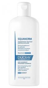 Squanorm Shampoo Fettige Schuppen
