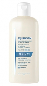 Squanorm Shampoo Trockene Schuppen