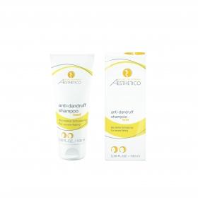 AESTHETICO anti- dandruff shampoo