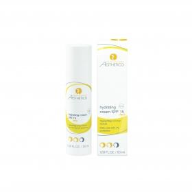 AESTHETICO hydrating cream SPF 15