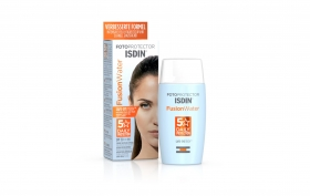 Fotoprotector ISDIN Fusion Water 50