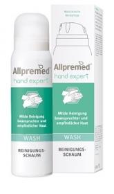 Allpremed hand expert Reinigungs-Schaum WASH