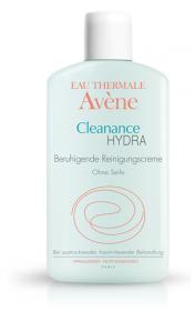 Cleanance HYDRA Reinigungscreme